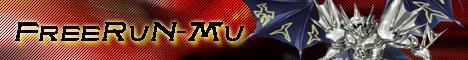 FreeRuN-Mu Banner