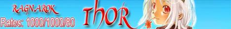 Ragnarok RusRo Banner