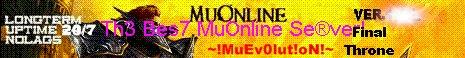 MuEvolution Season3 Episode2, 500$ prise! Banner