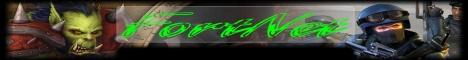 FortNet Banner