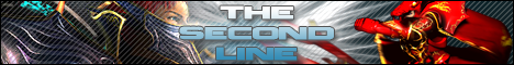 The Second Line MuOnline Banner