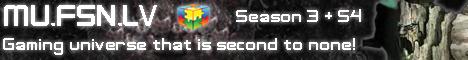 Facespace MuOnline - В ожидании открытия! Спеши стать первым! Banner