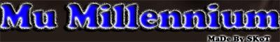 MuMillennium Banner