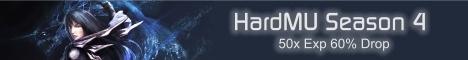 HardMu Season 4 Banner