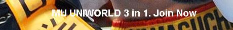 MU UniworlD 3 в 1 Banner