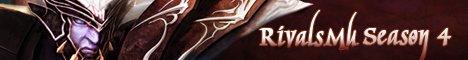 RivalsMu Season 4 +custom items Banner