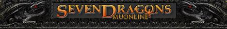 Seven Dragons Banner