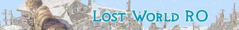 Lost - World Banner