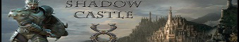 Shadow Castle Banner