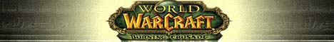 Solarnet World Of Warcraft Server Banner