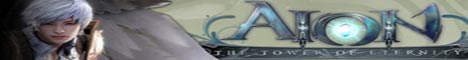 Aion Game x666 Banner