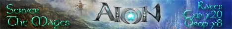 Aion TheMages Banner
