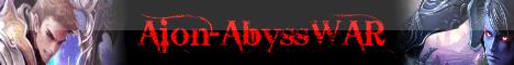 Aion-AbyssWAR Banner