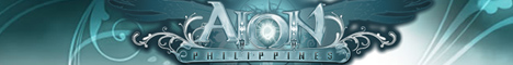 Aion Philippines Banner