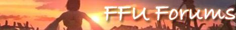 Final Fantasy Unlimited Banner