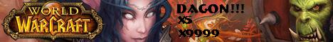 Dagon Banner