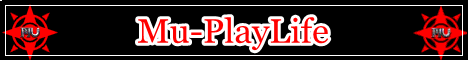 Mu-PlayLife Banner