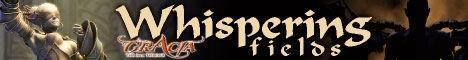WHISPERING FIELDS (шептание областям) Banner