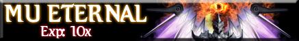 :: Mu Eternal :: Season 3 Episode1 :: Добро пожаловать на сервер! Banner
