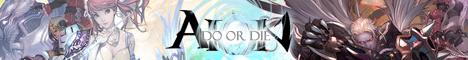 AION: Do or Die! Banner