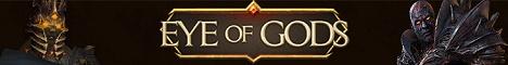 EYE of GODS - ГЛАЗ БОГОВ - НОВЫЙ СУПЕР СЕРВЕР !!!!! Banner
